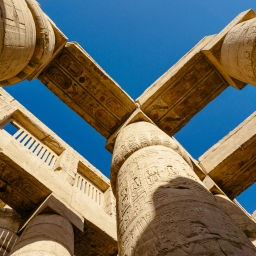 The Karnak Temple Complex