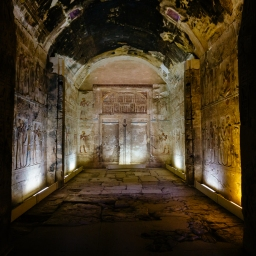 Journey To Abydos & The Temple Of Seti I