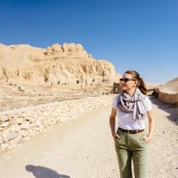 Explore Life as an Ancient Egyptian at Deir el-Medina